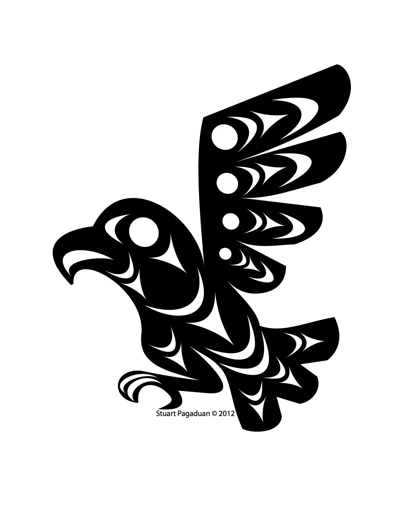 eagle-yuxwule