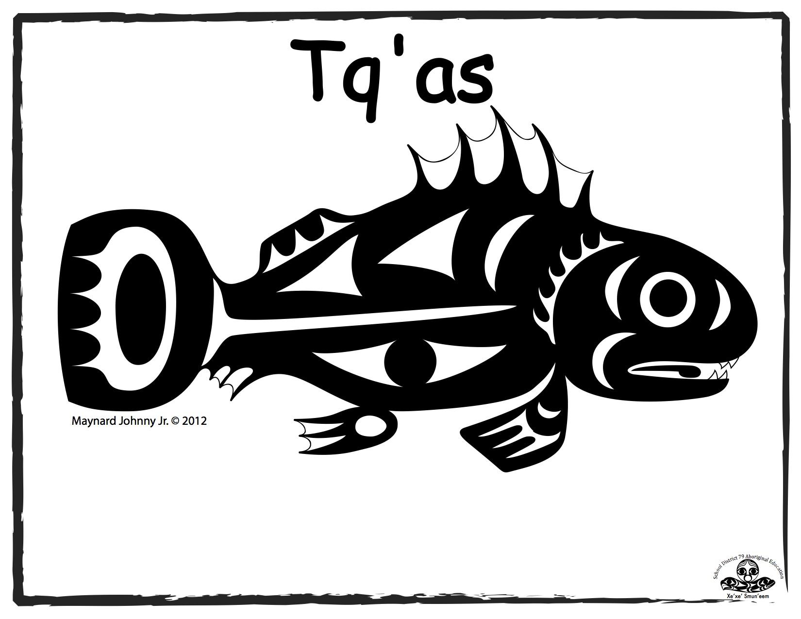 cod-tqas