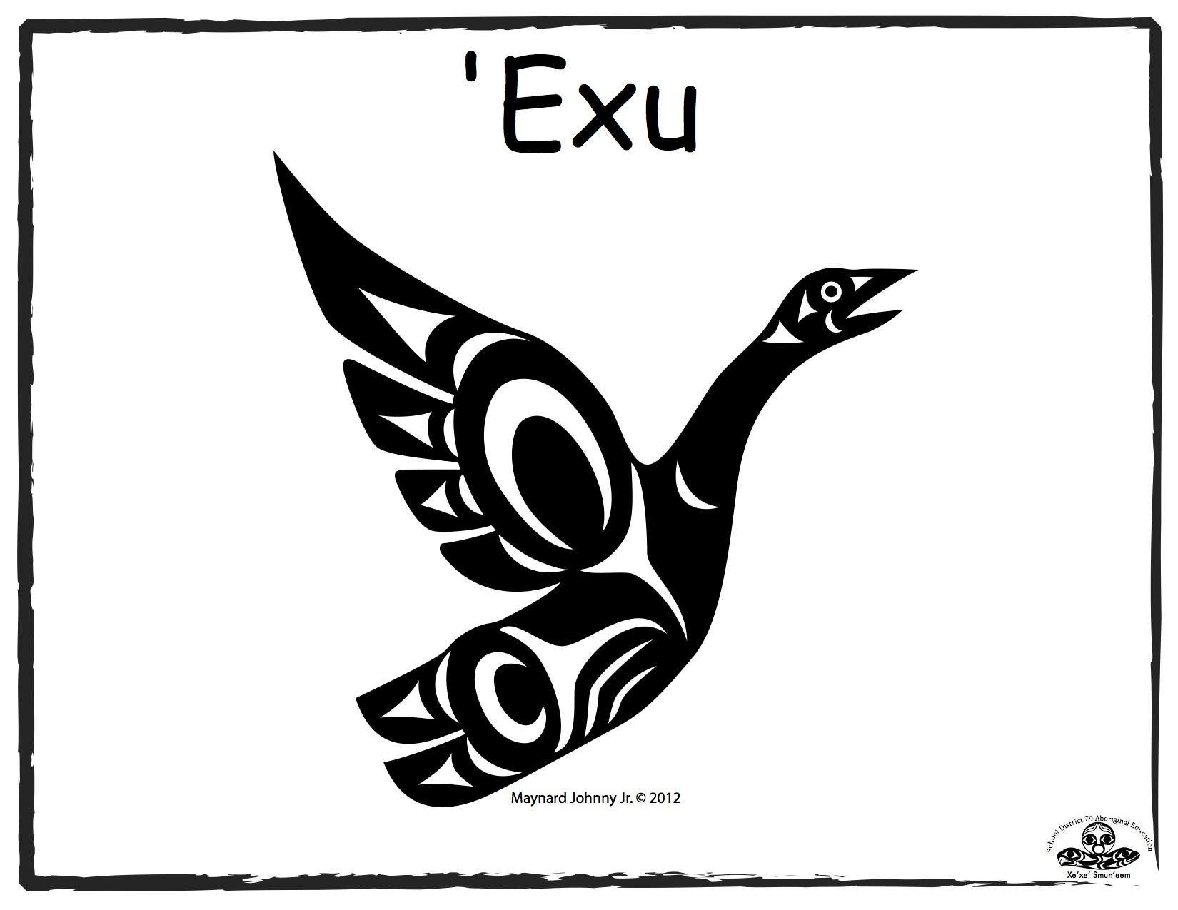 goose-exu