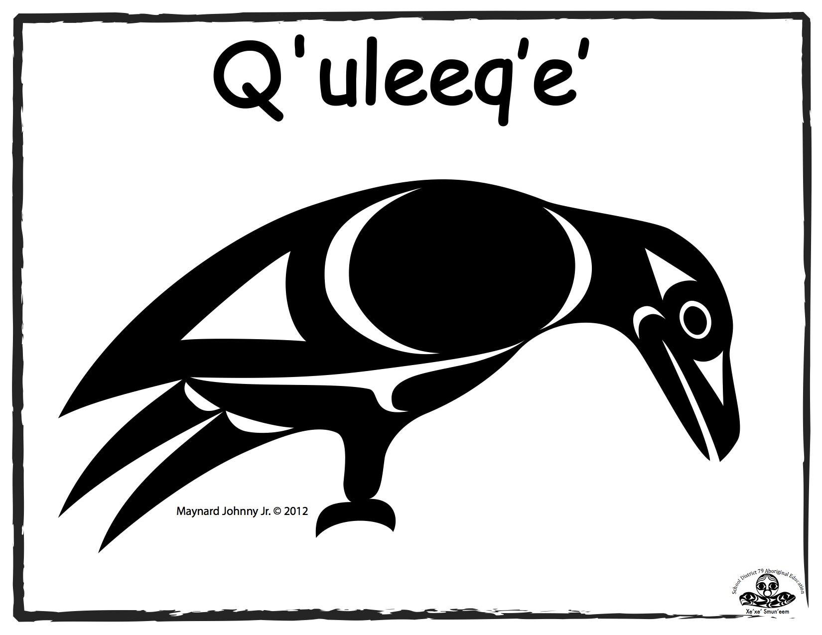 crow-quleeqe-basic