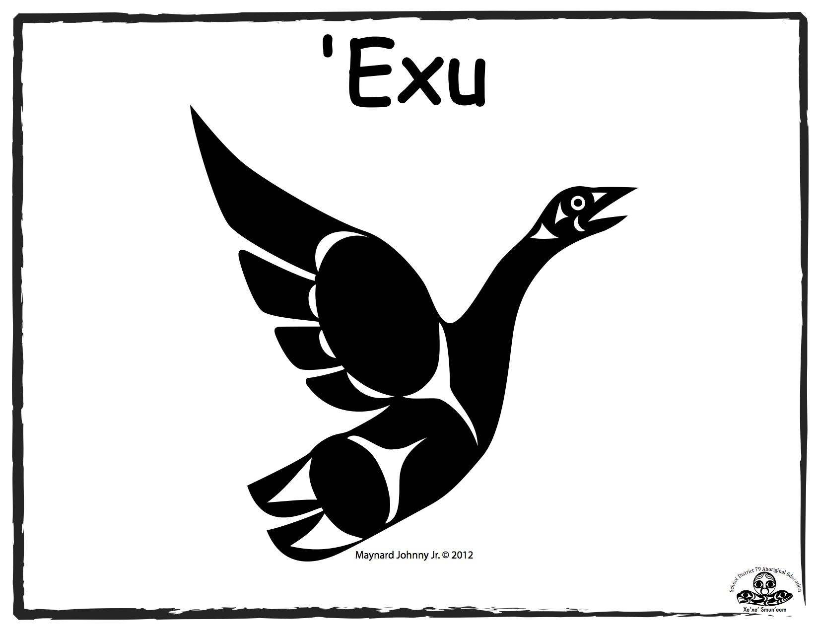 goose-exu-basic