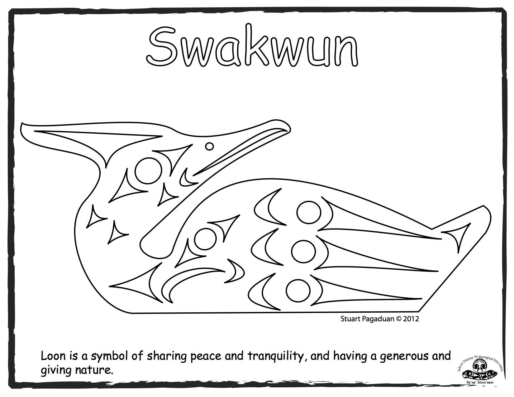 loon-swakwun-outline