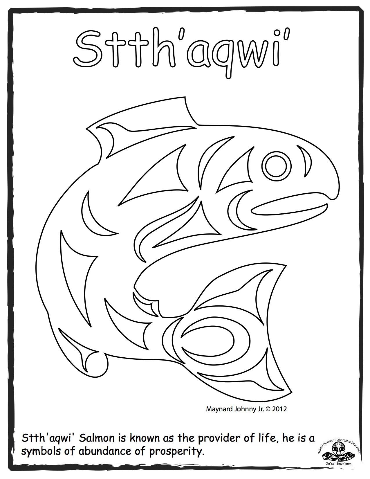 salmon-stthaqwi-outline