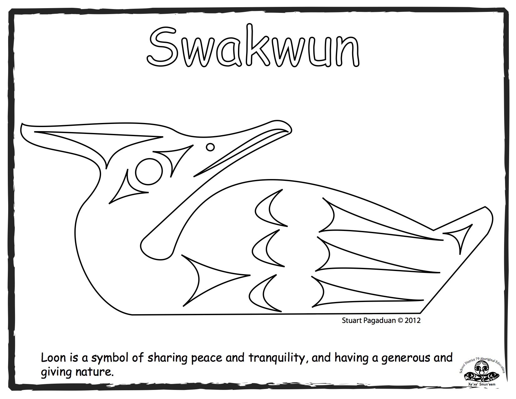 loon-swakwun-basic-outline