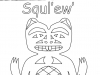 beaver-squlew-basic-outline