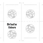 Colour Booklet